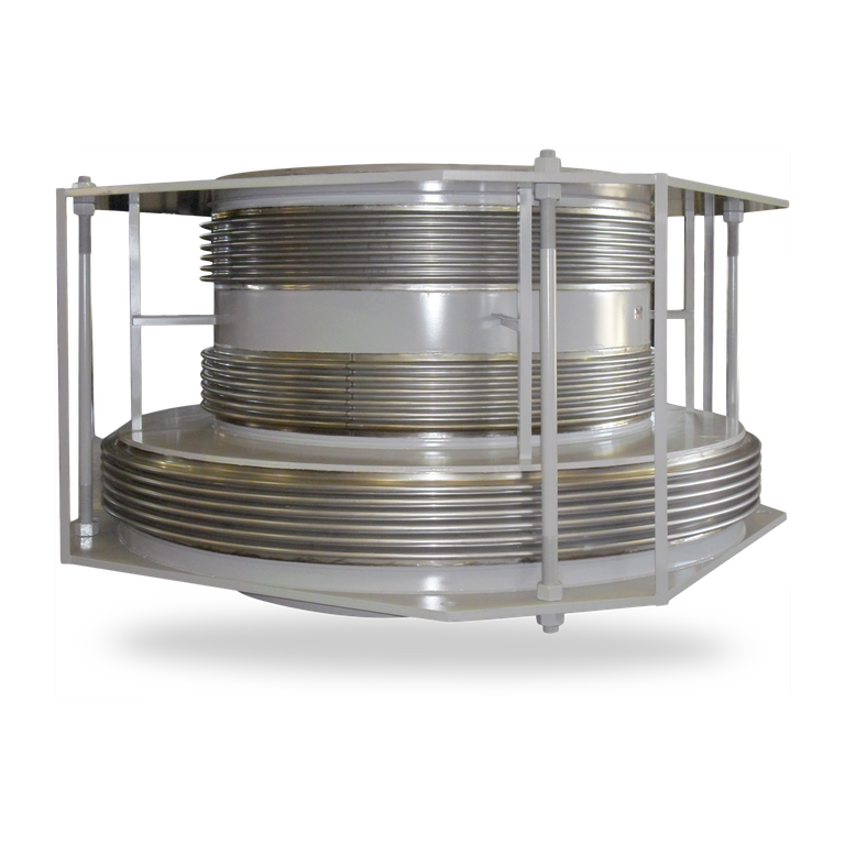 TB Type <br/>expansion joints