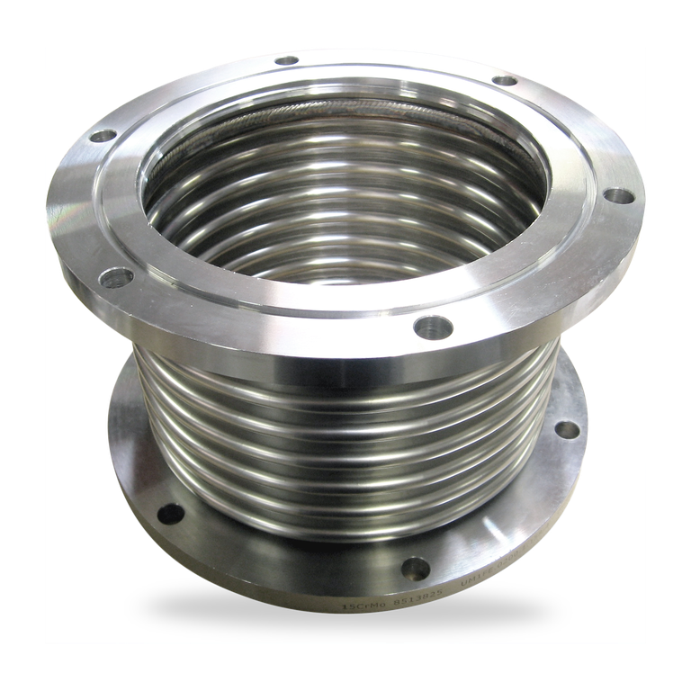 Expansion joints for every application