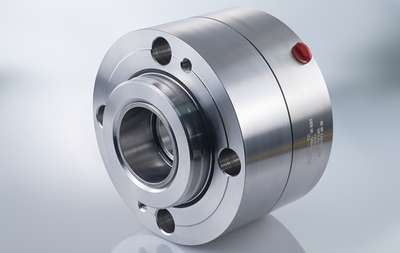 EagleBurgmann, mechanical seals, PTA production