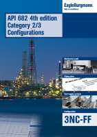 Brochure API 682 4th ed. Cat. 2/3 Configurations - 3NC-FF